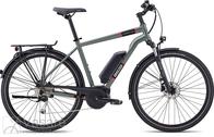 E-bike Breezer POWERTRIP + 48cm Wet Gray