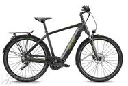 Электрический велосипед Breezer POWERTRIP EVO 1.1+ 47cm