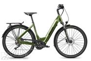Электрический велосипед Breezer POWERTRIP EVO 1.1+ LS 43cm