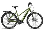 E-bike Breezer POWERTRIP EVO 1.1+ ST 47cm
