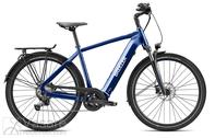 Электрический велосипед Breezer POWERTRIP EVO 1.3+ 47cm