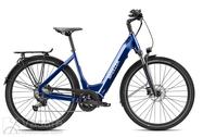 Электрический велосипед Breezer POWERTRIP EVO 1.3+ LS 43cm