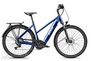 E-bike Breezer POWERTRIP EVO 1.3+ ST 52cm
