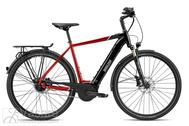 Электрический велосипед Breezer POWERTRIP EVO IG 2.1+ 50cm