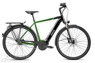 Электрический велосипед Breezer POWERTRIP EVO IG 2.3+ 50cm