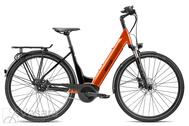 Электрический велосипед Breezer POWERTRIP EVO IG 2.5+ LS 45cm