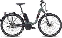 Электрический велосипед Breezer POWERTRIP + LS 48cm Wet Gray