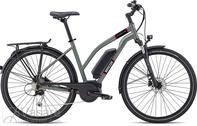 Электрический велосипед Breezer POWERTRIP + ST 45cm Wet Gray