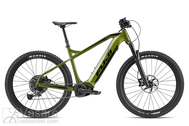 El. dviratis Fuji Ambient Evo 27.5+ 1.1 Satin Army Green