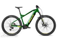 Elektrinis dviratis Fuji AMBIENT EVO 27,5+ 1.3 17