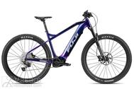 Elektrinis dviratis Fuji AMBIENT EVO 29 1.1 17 Cosmic Purple