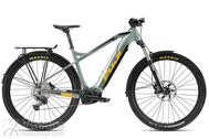 Elektrinis dviratis Fuji AMBIENT EVO 29 EQP 19 Wet Gray