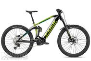 E-bike Fuji BLACKHILL EVO 27,5+ 1.5 17