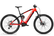 E-bike Fuji BLACKHILL EVO 29 1.3 19