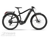E-bike Haibike Flyon XDURO Adventr 6.0 i630Wh 11 s. XT