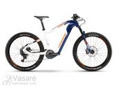 E-bike Haibike Flyon XDURO AllTrail 5.0 i630Wh 11 s. NX