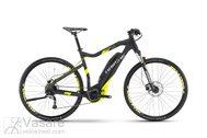 E-bike Haibike SDURO Cross 4.0 men 400Wh 9-Sp Acera