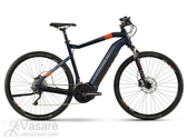E-bike Haibike SDURO Cross 5.0 men i500Wh 20 s. XT