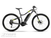 E-bike Haibike SDURO HardNine 1.0 400Wh 9 s. Altus