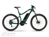 E-bike Haibike SDURO HardSeven Life 2.0 500Wh10s. Deore