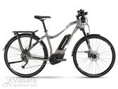 E-bike Haibike SDURO Trek 3.5 women 500Wh 9 s. Alivio