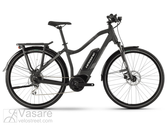 E-bike Haibike SDURO Trekking 1.0 women 400Wh 8s. Acera