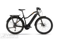 E-bike Haibike SDURO Trekking 6.0 women i500Wh 20 s. XT