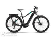 E-bike Haibike SDURO Trekking 7.0 women i500Wh 11s. SLX