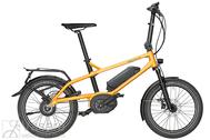 E-bike R&M Tinker vario