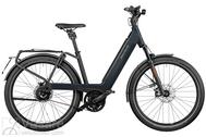 Электрический велосипед Riese & Müller Nevo3 GT Vario HS 45km/h Belt Lunar grey 625Wh