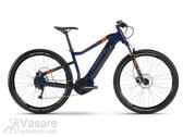 El. dviratis SDURO HardNine 1.5 i400Wh 9 s. Altus