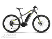 E-bike SDURO HardSeven 1.0 400Wh 9 s. Altus