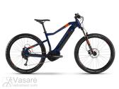 E-bike SDURO HardSeven 1.5 i400Wh 9 s. Altus