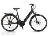 "E-bike Winora Sinus i10 monotube i500Wh 28"" 10s. Deore"