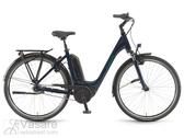 """Электрический велосипед Winora Tria N7 monotube 400Wh 28"""" 7 s. NexusRT"""