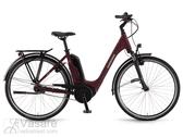 """E-bike Winora Tria N7feco monot. 400Wh 28""""7 s. NexusFL"""
