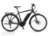 "E-bike Winora Yucatan 8 men 400Wh 28"" 8 s. Altus"