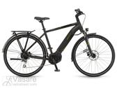 "E-bike Winora Yucatan i8 men i400Wh 28"" 8 s. Acera"
