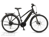 "E-bike Winora Yucatan i8 women i400Wh 28"" 8 s. Acera"