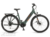 "E-bike Winora Yucatan i9 monotube i500Wh 28""9s. Alivio"
