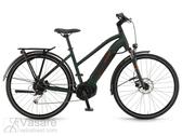 "E-bike Winora Yucatan i9 women i500Wh 28"" 9 s. Alivio"