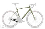 Rahmenset Fuji JARI 1.1 48cm Khaki Green
