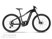 Электрический велосипед Haibike HardNine 10  i625Wh 12-G Deore