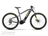Электрический велосипед Haibike HardNine 6 i630 10-G Deore