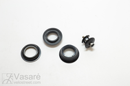 "Headset 1 1/8"" IT VP-Z108PC ED Blk Al Ahead"