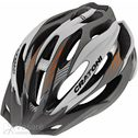 Helmet Cratoni C-Limit anthracite/white/orange