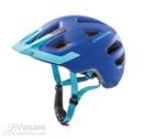 helmet Cratoni Maxster Pro S/M (51-56cm) blue matt