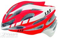 Helmet LAS Galaxy White/Red