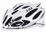Helmet LAS SQUALO 10 LIGHT white gloss