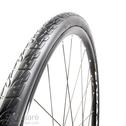 High-Tech Polymer tire, TANNUS airless